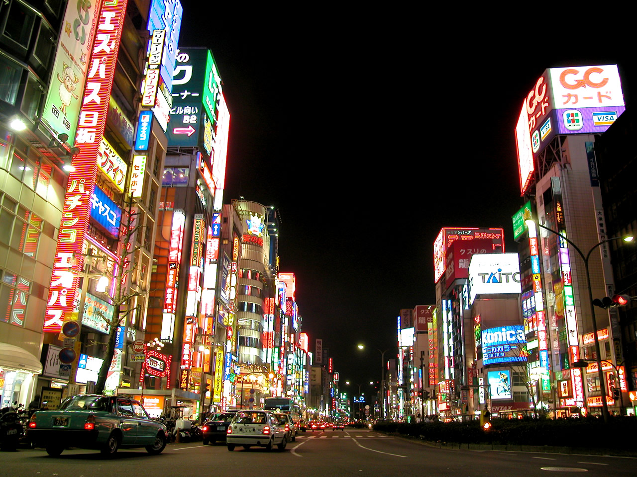 Tokyo Tour: Places Must Visit in Tokyo