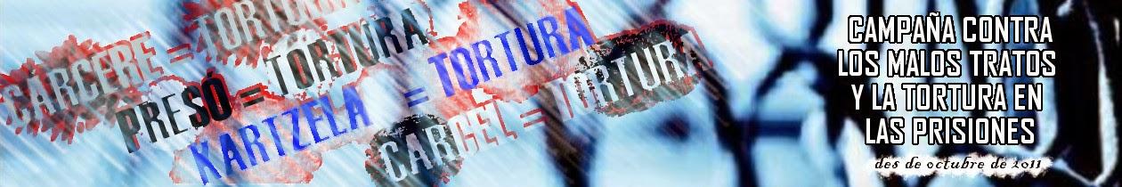 carcere=tortura