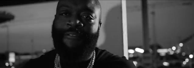 Rick Ross - Carol City [Vídeo]
