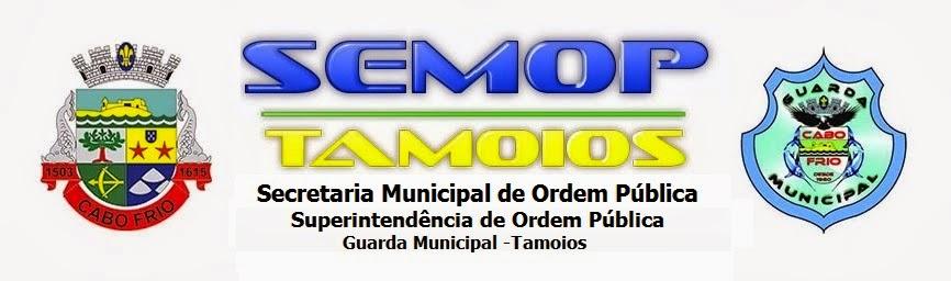 SEMOP - Tamoios