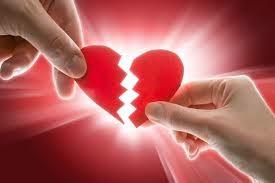 Beberapa Bagian Tubuh Yang Akan Tersakiti Ketika Patah Hati