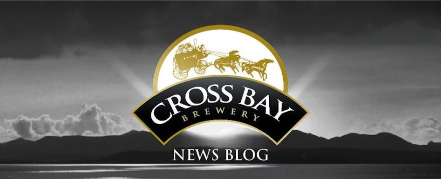 Cross Bay Brewery