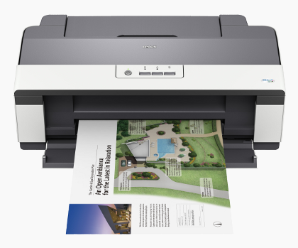 Epson Stylus Office T1100 Printer Driver