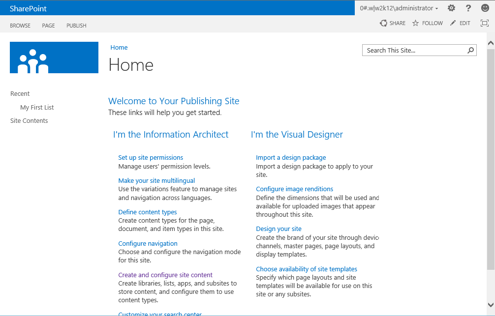 young u0026 39 s sharepoint  sharepoint 2013 oob look and feel with