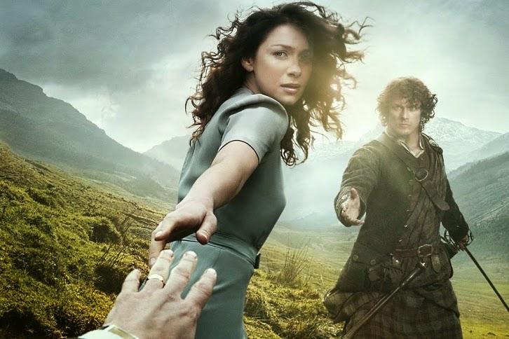 Outlander - Season 1B - New Sneak Peek & Trailer