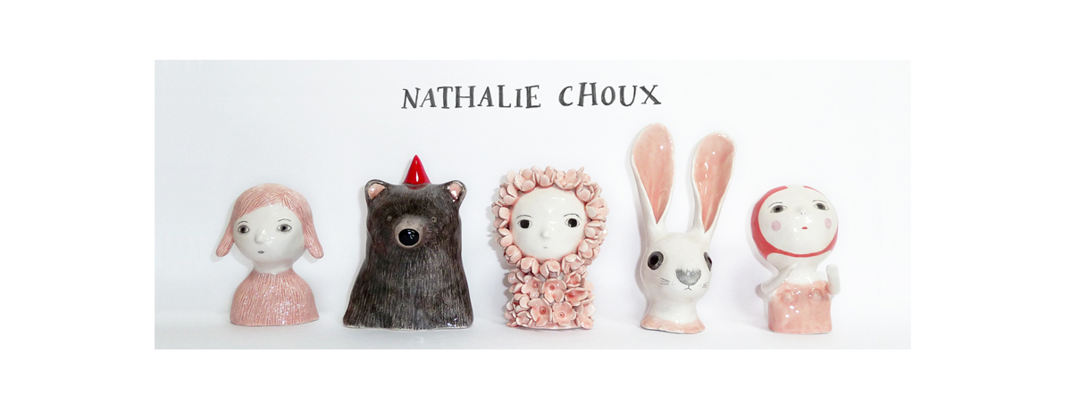nathalie choux