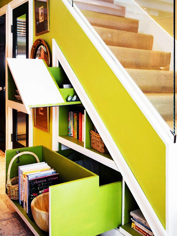 Under Stairs Storage Ideas Designs Stairs Designs