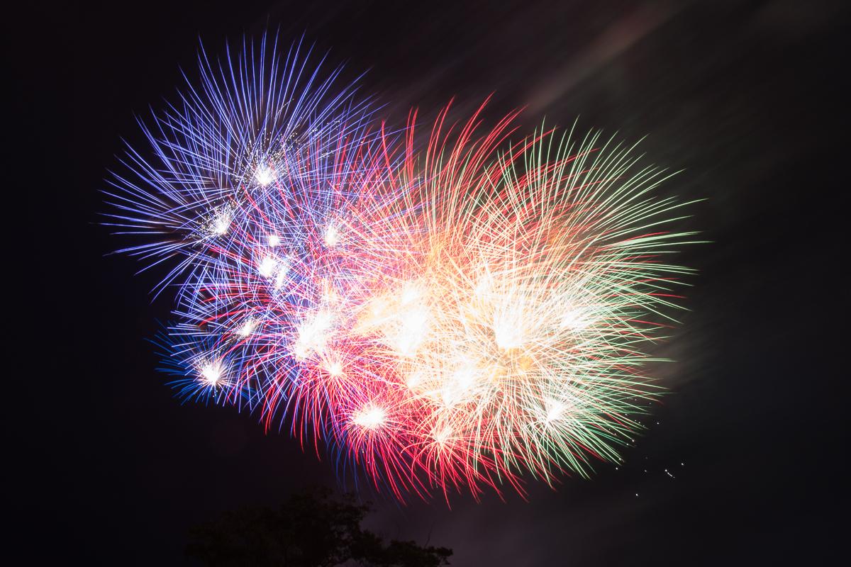 トオクノクモ: 広野町サマーフェスティバル2015【福島県双葉郡 ...