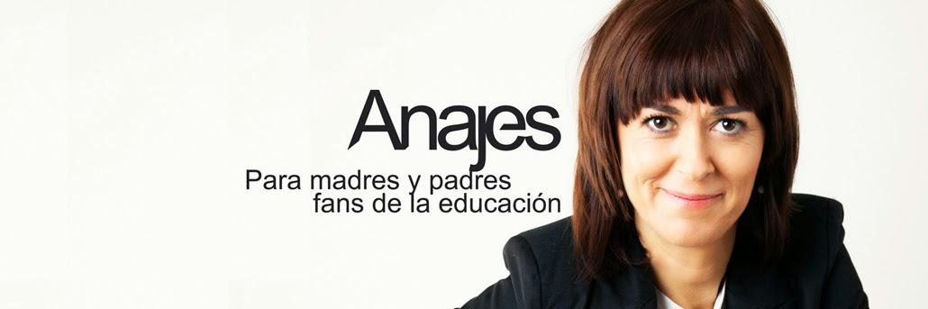 Anajes, el blog por @Anajeferreiro