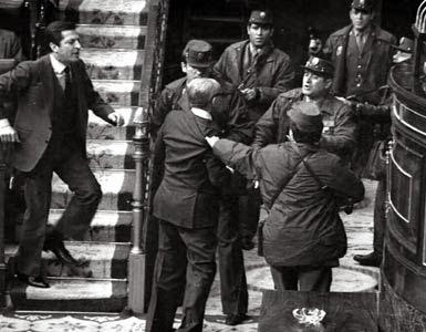 Tejero, Golpe de Estado, 23-F, Adolfo Suárez