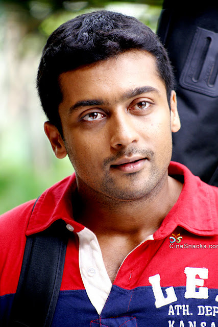 Actor Surya's 'Varanam Aayiram' Movie Stills 19