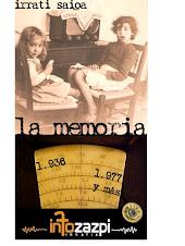 """""""LA MEMORIA"""". Todos los lunes  de 22:00 a 23:00 h. en Info 7 Irratia"""