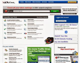 Kualitas Blog - webtool.com