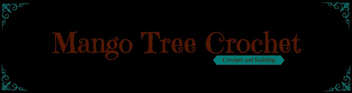 Mango Tree Crochet