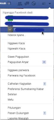 Cara Menghapus Fan Page Facebook Secara Permanen Terbaru