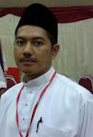 Naib Ketua Pemuda UMNO Bahagian Permatang Pauh