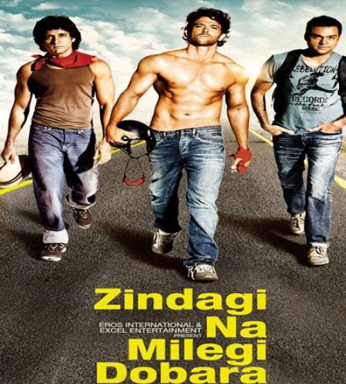 Essay on the movie the help zindagi na milegi dobara youtube