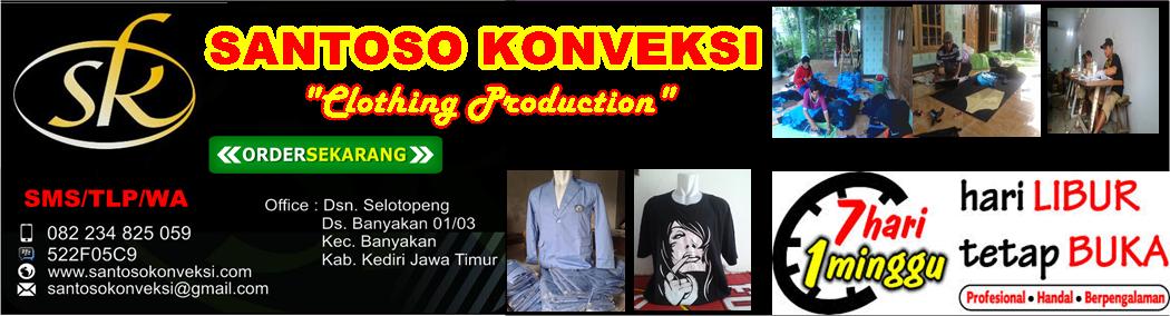Spesialis Jas Almamater, Konveksi Kaos Promosi Surabaya, Konveksi Seragam Olahraga