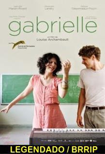 Assistir Gabrielle Legendado 2013
