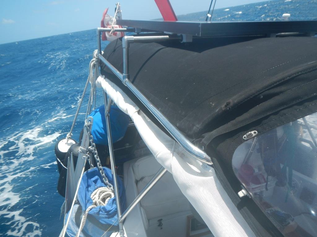 Boat Bow /& Stern de sécurité DEL Feu de navigation Kit for Emergency nuit voile Wat