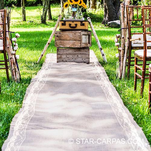 Empresas donde alquilar la decoraci n de tu boda blog de - Alquiler alfombras ...