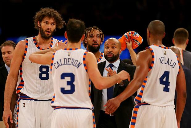 Los Knicks, la franquicia más valiosa de la NBA