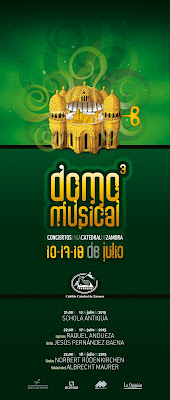 cartel - Domo musical 2015