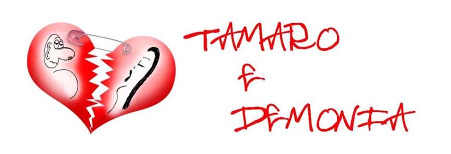 Tamaro e Demonia