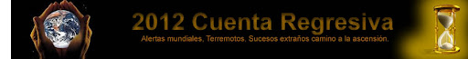 2012 CUENTA REGRESIVA