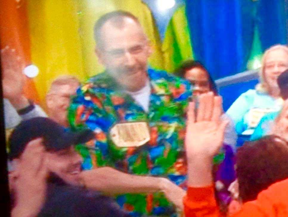 The Price is Right! - 2016