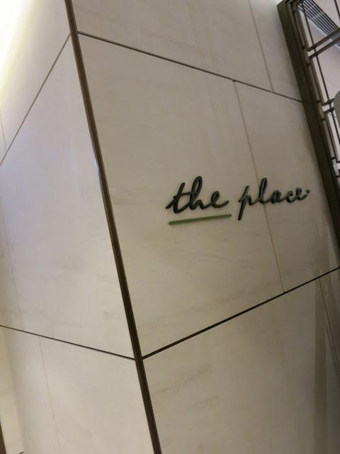 The Place - 味遊法國 French Fête ~ 自助餐難得一見的法式經典菜式