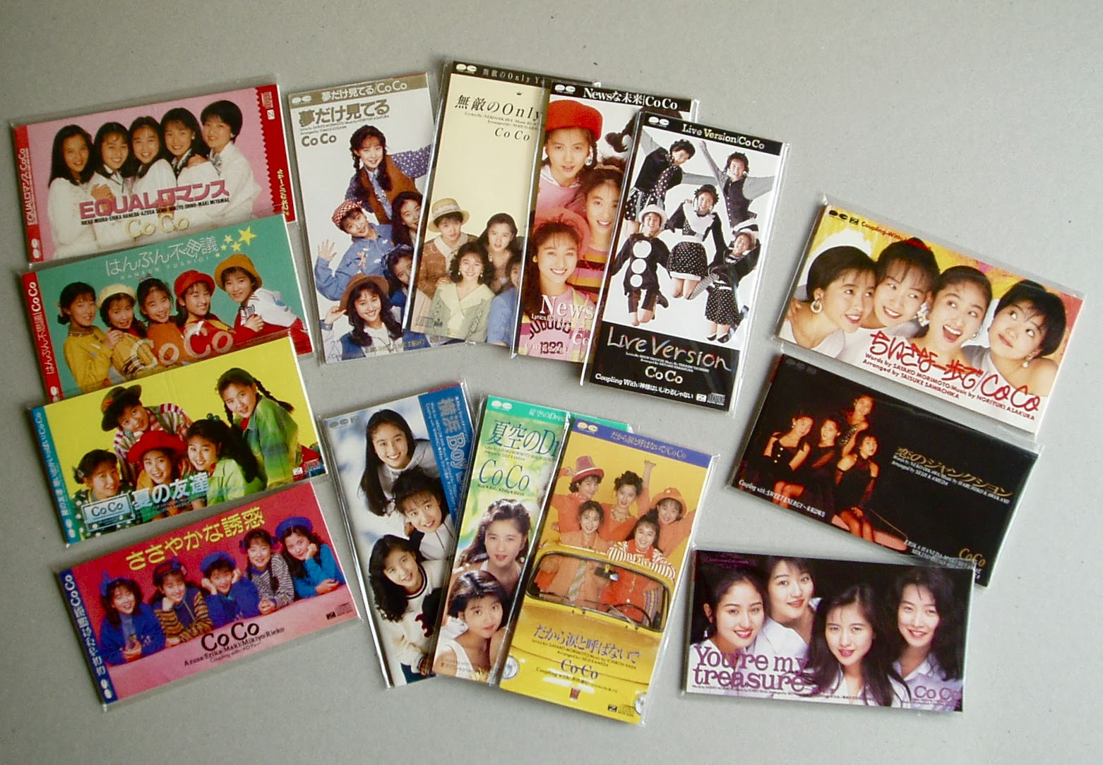 azusa singles List of k-on albums this is a list and ayana taketatsu as azusa nakano on the singles chart in 26 years since seiko matsuda in 1983.