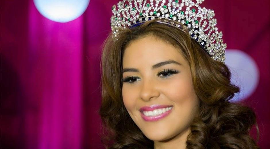 Asesinan a Miss Honduras Mundo 2014