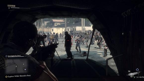 Dead Rising 3 PC game screenshot 2