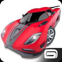 Download Asphalt Nitro v1.0.0b MOD APK Terbaru Gratis