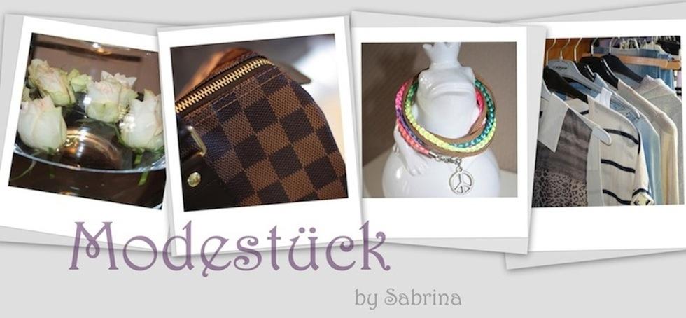 MODE❤STÜCK  -  Mode und Lifestyle Blog