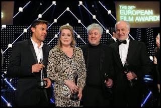 Premios de cine europeo 2013