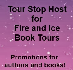 Fire & Ice Book Tours