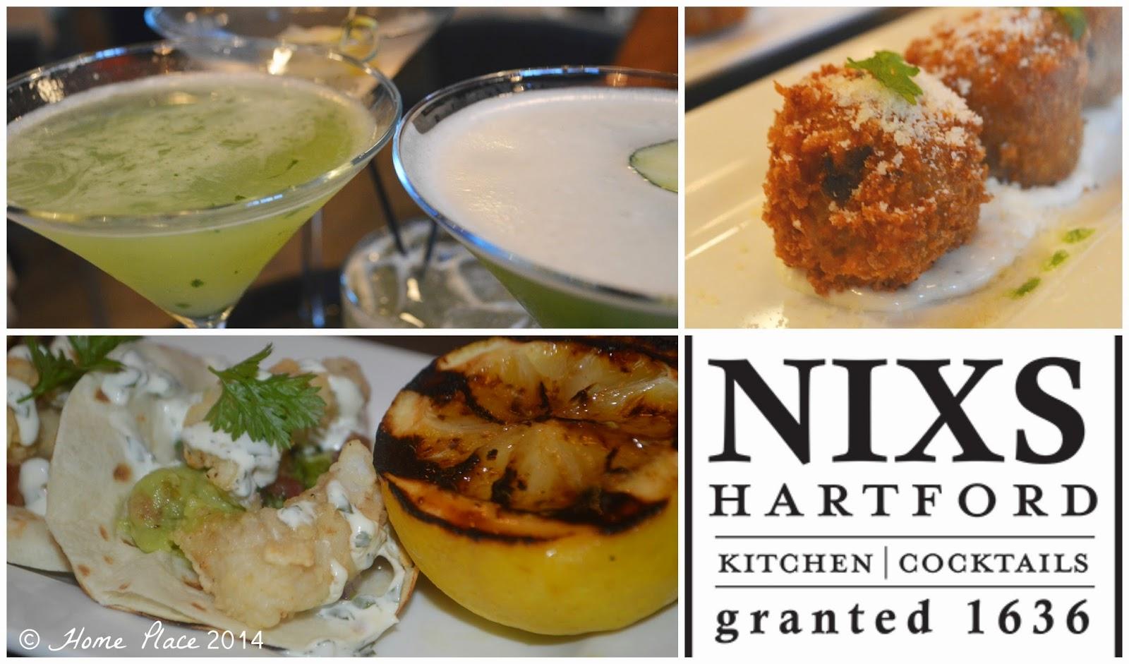 NIXS Hartford 2014