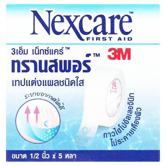 เทปพันแผล 3M Nexcare