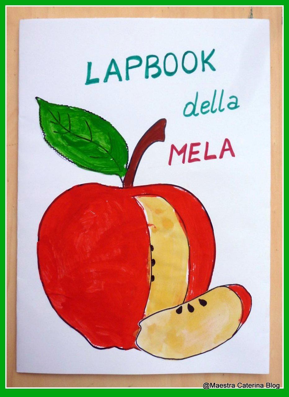 Maestra caterina autunno lapbook della mela for Una casa di storie progetta le immagini