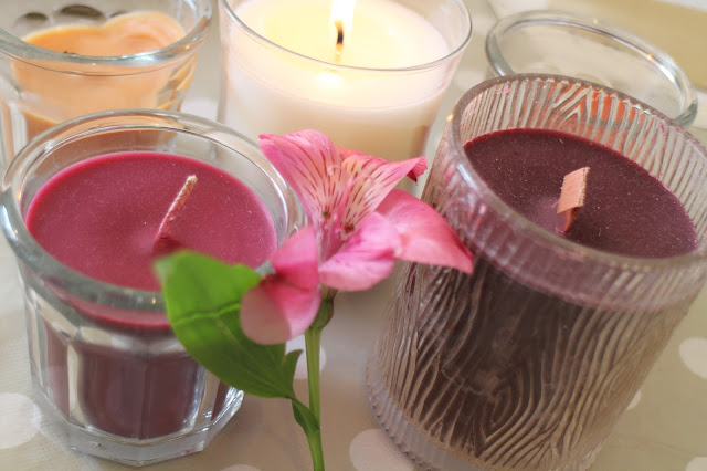 PartyLite review, best candles, autumn candle, Partylite candle review, new partylite candle