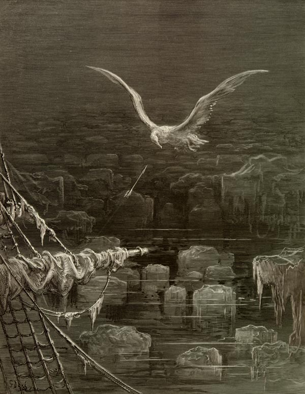 an introduction to the analysis of the rhyme of the ancient mariner Here is a complete analysis and summary of the third part (part iii) of the poem from samuel taylor coleridge, 'the rime of the ancient mariner.