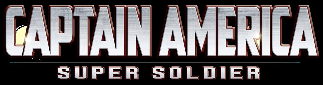 Prics Games: Captain America: Super Soldier