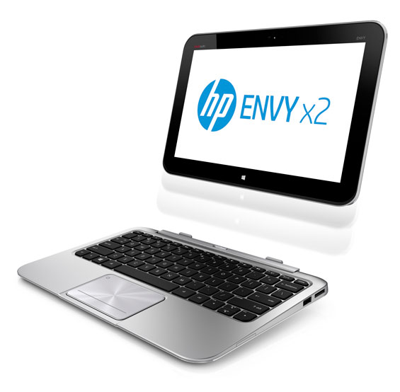 HP Envy x2