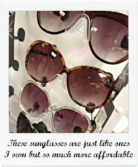 Mommy Testers Sears #searsstyle  #styleSurprise Kardashian Kollection sunglasses