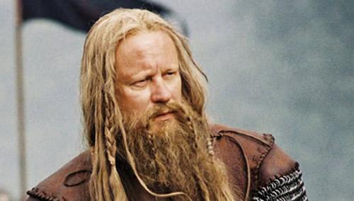 El Rey Ragnar el Rey Mas Trollero Que Jamas Haya Existido Ragnar