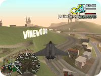 Grand Theft Auto San Andreas Extreme Edition 2011 Screenshot 9