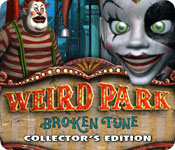 Weird Park: Broken Tune Collector's Edition picture