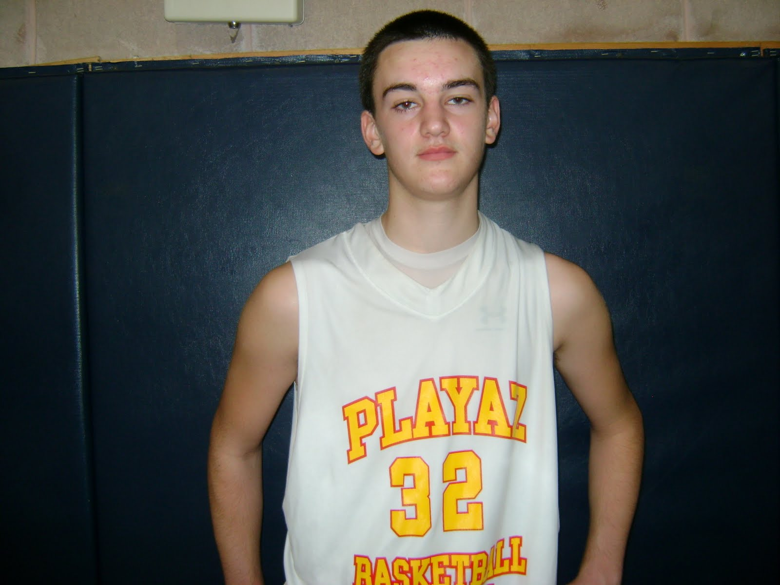 BASKETBALL SPOTLIGHT NEWS Tip f Classic Recap 14U Top Forwards